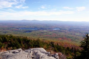 View from Mt Monadnock