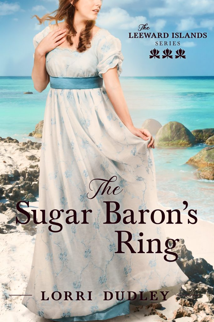 The Sugar Baron's Ring Book Cover
